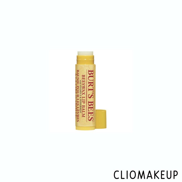Cliomakeup-Recensione-Balsamo-Labbra-Burt's-Bees-Beeswax-Lipbalm-3