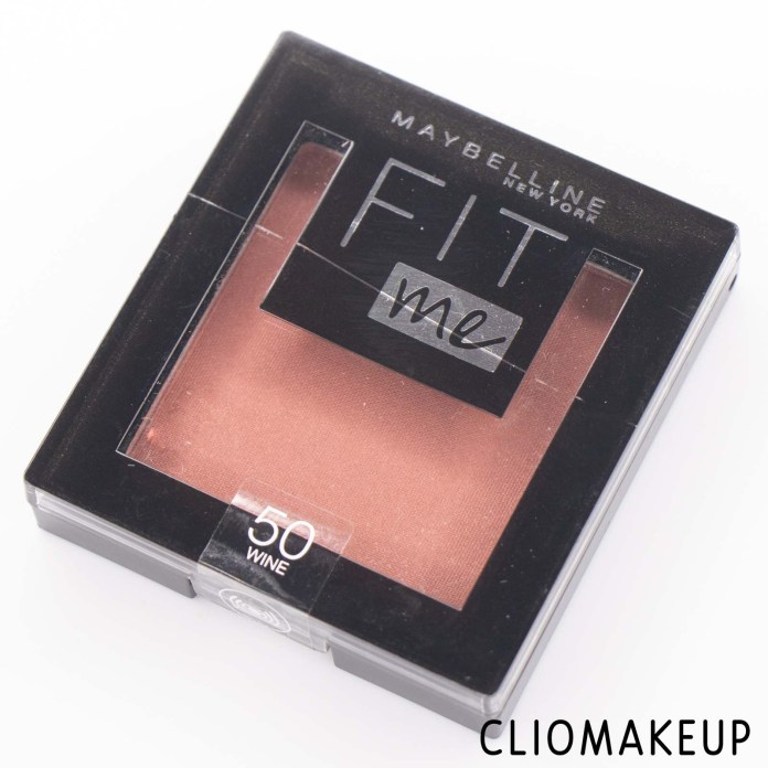 Cliomakeup-Recensione-Blush-Maybelline-Fit-Me-Blush-2
