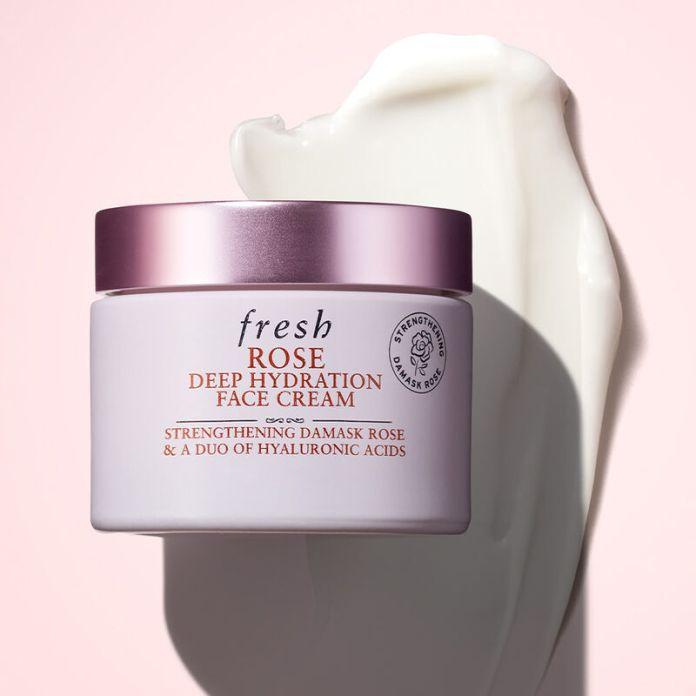 cliomakeup-beauty-routine-estate-montagna-fresh-rose-cream