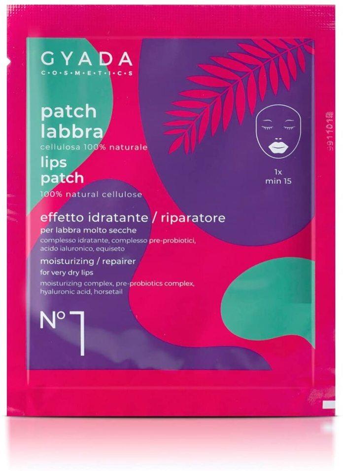 cliomakeup-maschere-labbra-estate-2021-gyada-cosmetics