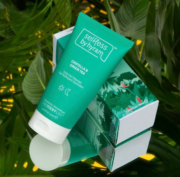 cliomakeup-prodotti-beauty-luglio-2021-selfless-by-hiram-detergente-centella