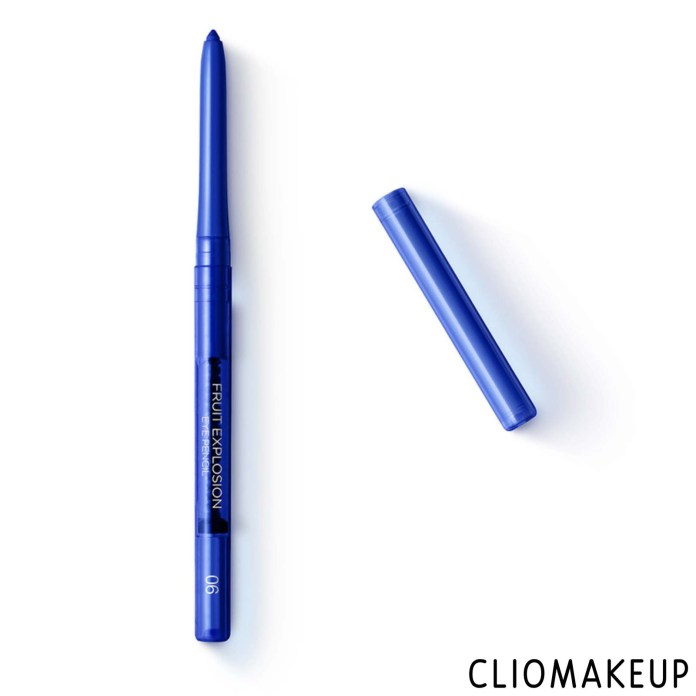cliomakeup-recensione-matite-occhi-kiko-fruit-explosion-eye-pencil-1