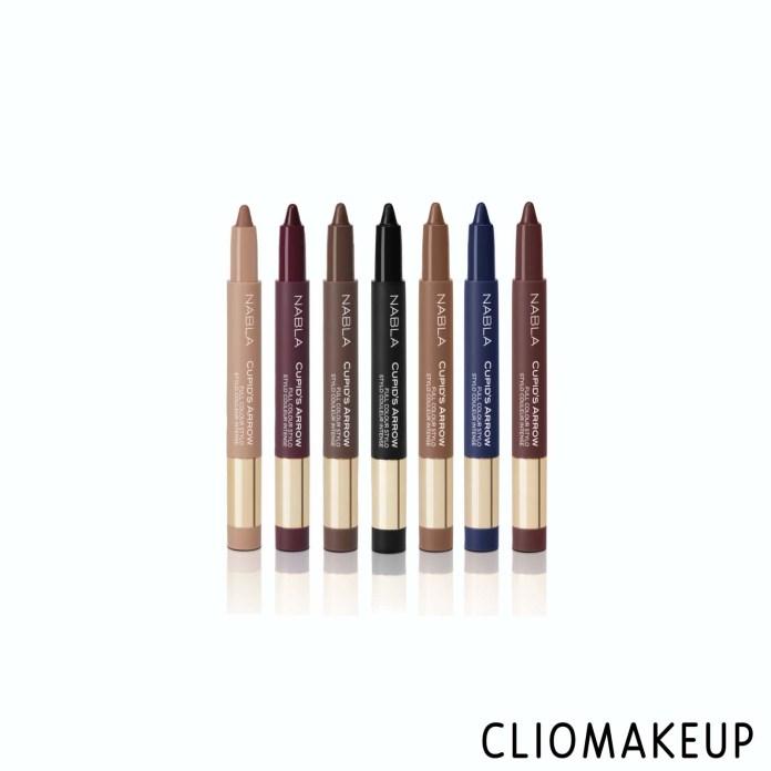 Cliomakeup-Recensione-Matite-Occhi-Nabla-Cupid's-Arrow-Stylo-Multi-Funzione-A-Lunga-Tenuta -3