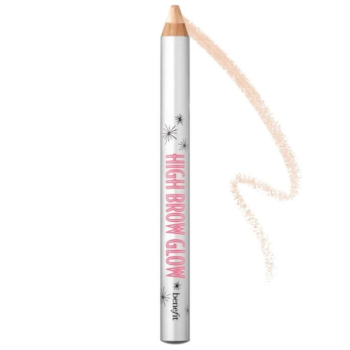 Cliomakeup-trucco-da-spiaggia-Benefit-Cosmetics-High-Brow-Glow