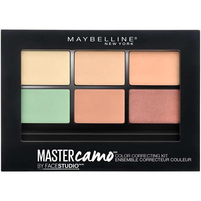 Cliomakeup-trucco-occhi-stanchi-Maybelline-Master-Camo-Color-Correcting-Concealer-Kit