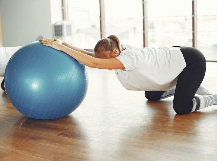 cliomakeup-attrezzi-allenamento-teamclio-fitball
