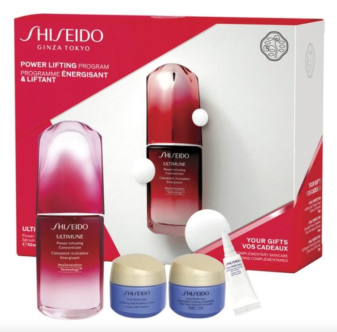 cliomakeup-creme-antieta-autunno-2021-shiseido-kit