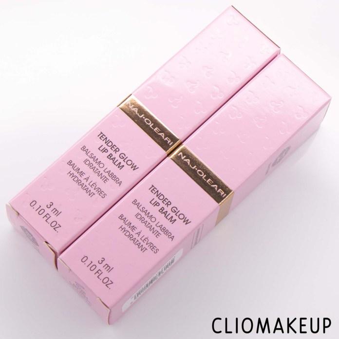 Cliomakeup-Recensione-Balsami-Labbra-Naj-Oleari-Tender-Glow-Lip-Balm-Balsamo-Labbra-Idratante-2
