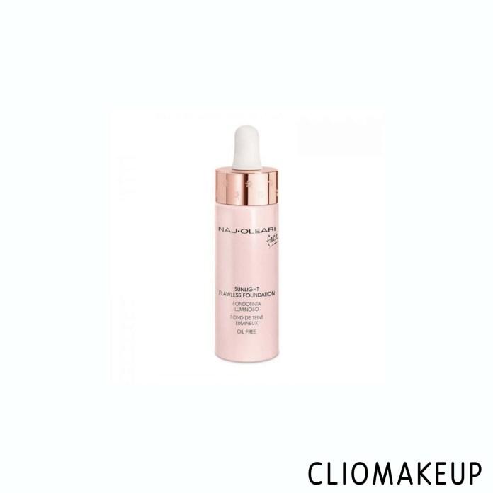 Cliomakeup-Recensione-Fondotinta-Naj-Oleari-Sunlight-Flawless-Foundation-Fondotinta-Luminoso-1
