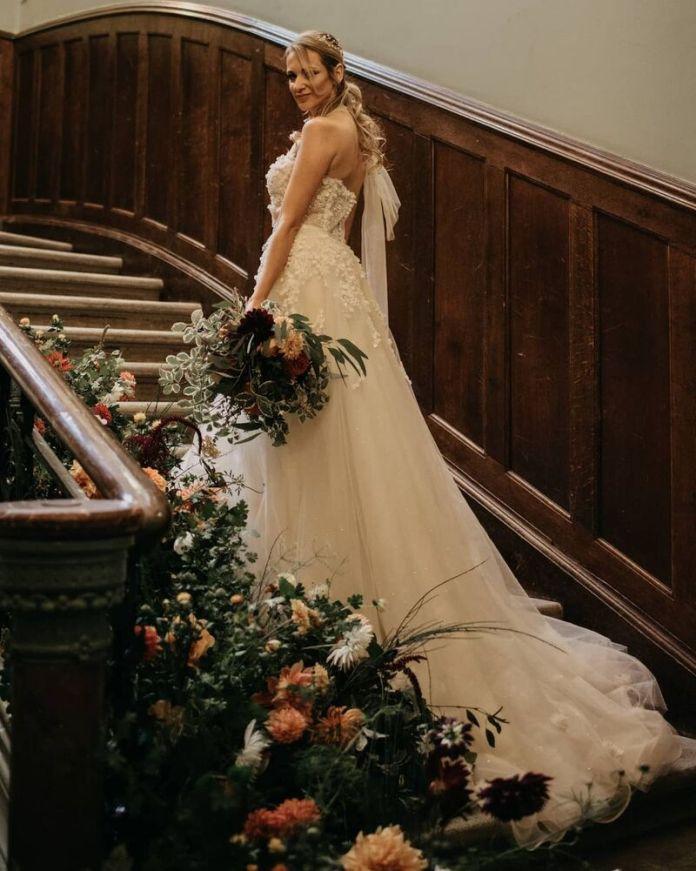 cliomakeup-matrimonio-autunno-decorazione-fiori