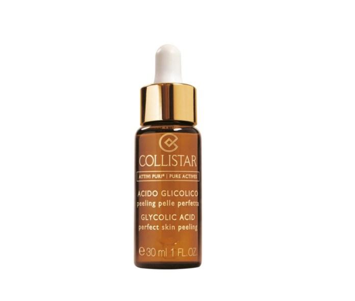 cliomakeup-prodotti-prolungare-abbronzatura-collistar-acido-glicolico