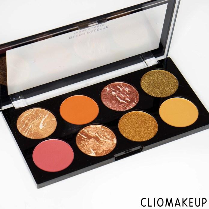 cliomakeup-recensione-palette-viso-makeup-revolution-ultra-blush-golden-soul-blush-palette-3
