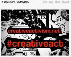 Disruptivemedia