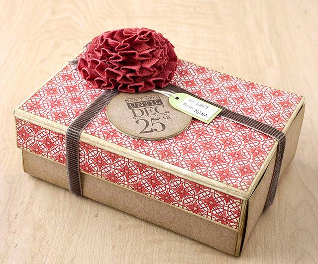 B&T Gift Box