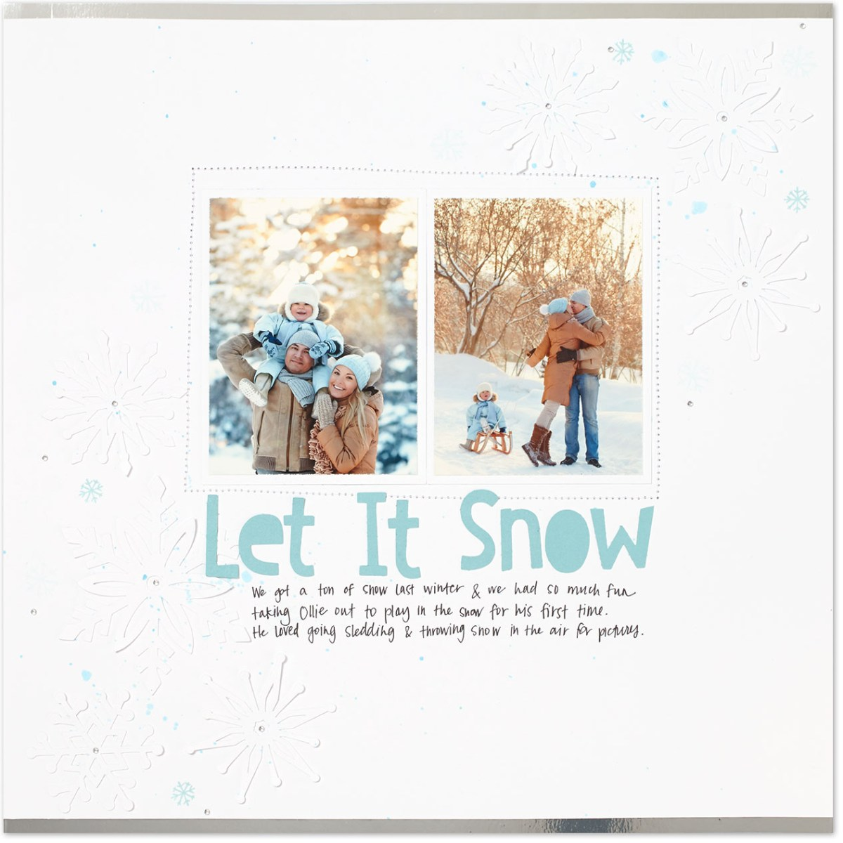Let Cricut® help you craft some Christmas memories! #closetomyheart #ctmh #cricut #christmas