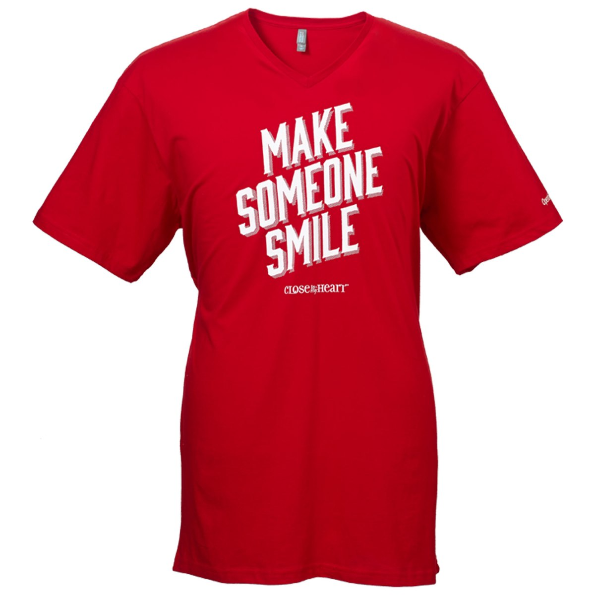 Support Operation Smile by buying one of these shirts! #ctmh #CloseToMyHeart #OperationSmile #operationsmile #makesomeonesmile #donate
