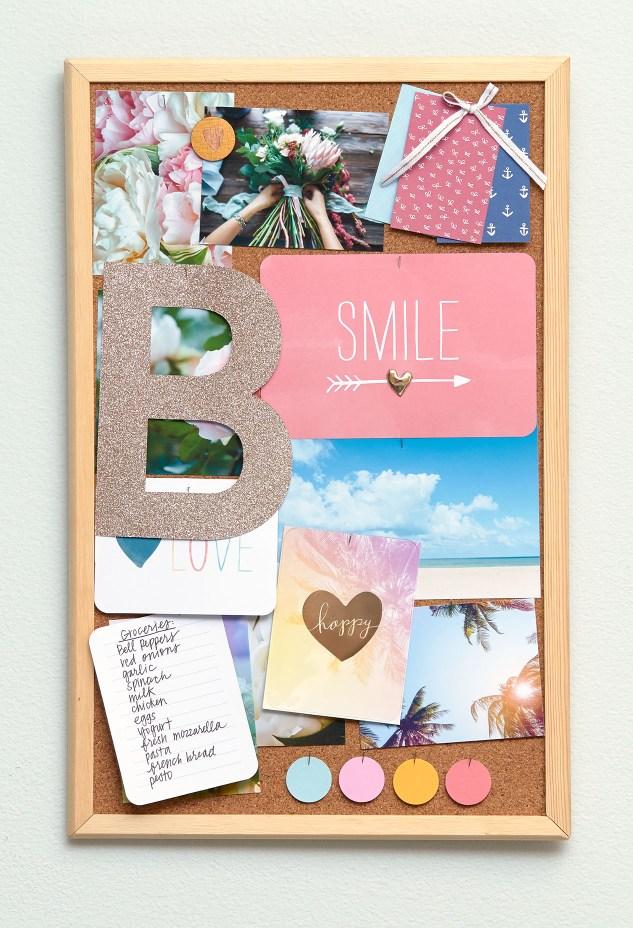 3 amazing vision board ideas! #closetomyheart #ctmh #visionboard #visionboardideas #diyvisionboard #crafting #paper