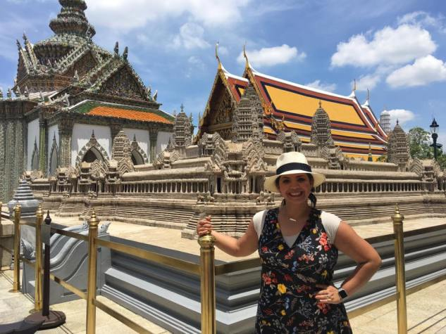 Earn an all-inclusive trip for two to Thailand, courtesy of Close To My Heart! #ctmh #closetomyheart #workfromhome #scrapbooking #crafting #thailand