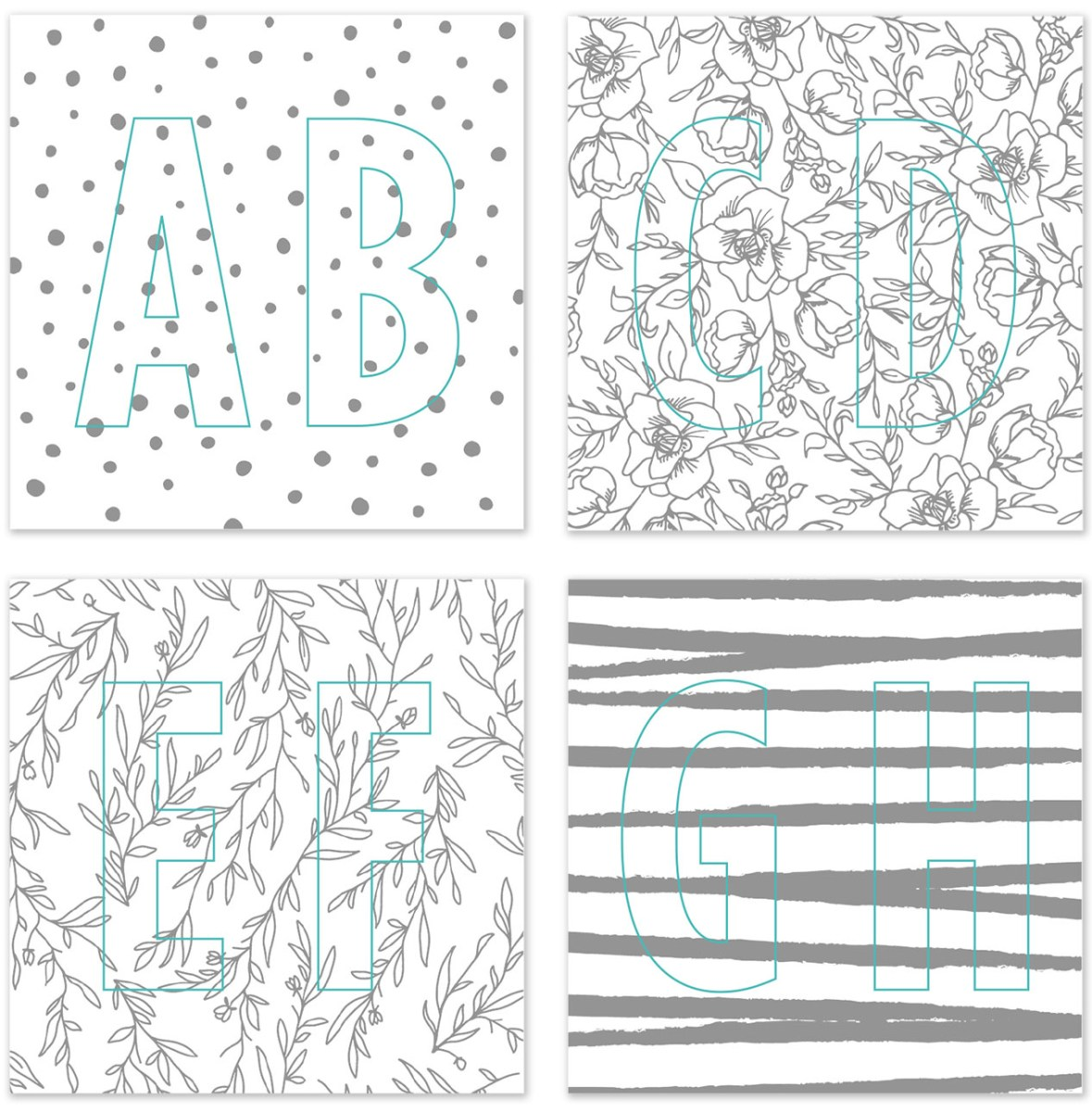 Pattern Stamp Set #ctmh #closetomyheart #backgroundstamp #background #stamp #pattern #patternstamp