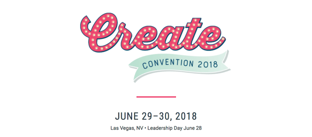 Create-Convention-2018