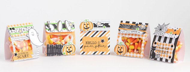 Halloween Treats with Hello Pumpkin #CTMH #CloseToMyHeart #CTMHHelloPumpkin #HelloPumpkin #Halloween #treats #treatbags #diy #scrapbooking #pumpkin #spooky #toocutetospook #toocutetobescary #Halloweennight #happyHalloween #witchinghour #October