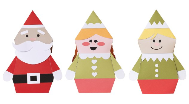 Last Call for Holiday Expressions #ctmh #closetomyheart #scrapbooking #cardmaking #papercrafting #diy #Christmas #holiday #cricut #seasonofjoy #santa #elf #elves #cookieboxes #boxes
