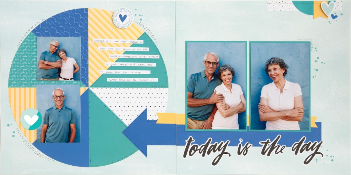 Craft with Heart #ctmh #closetomyheart #ctmhcraftwithheart #craftwithheart #ctmhsubscription #cutabove #scrapbooking #scrapbook #memorykeeping #storytelling #diy #papercraft #papercrafting