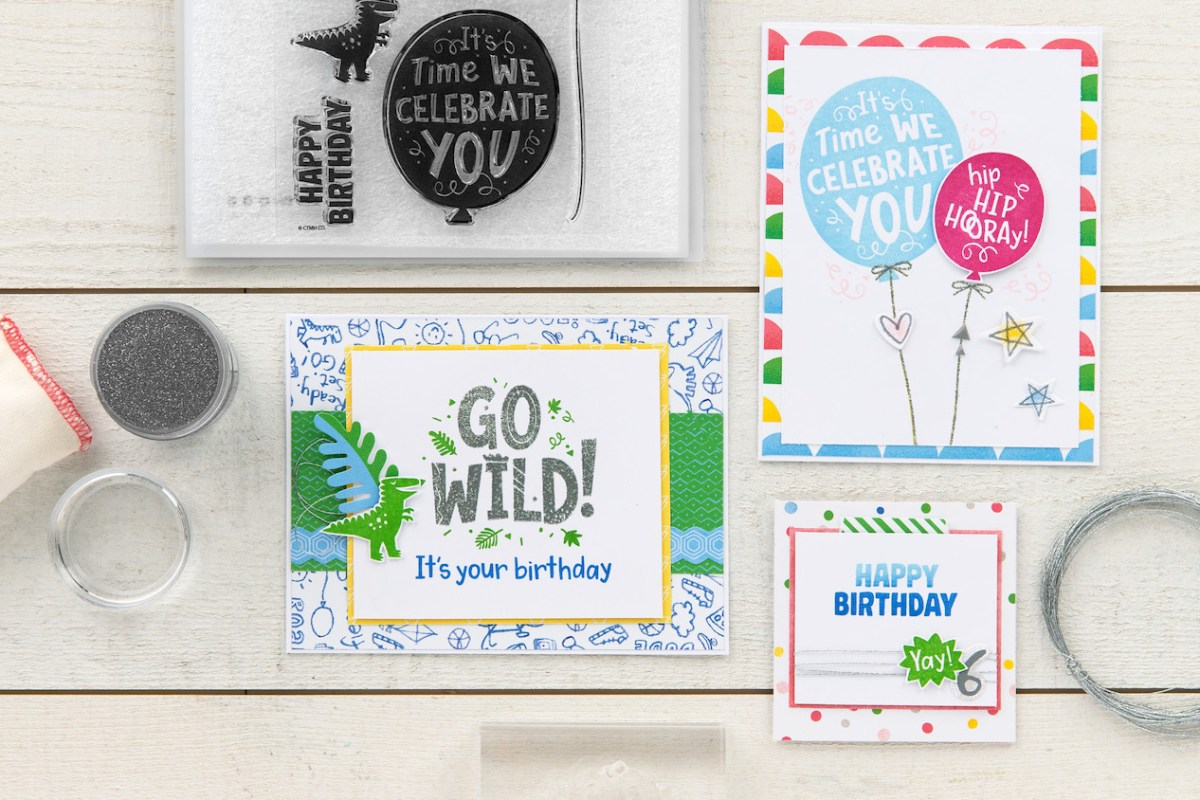 Seasonal Expressions 1 #ctmh #closetomyheart #SE1 #SeasonalExpressions #ideabook #catalog #scrapbooking #cardmaking #papercrafting #scrapbook #diycards #papercraft #stamping #somethingfierce #dino #dinosaur #gowild #celebrate #birthday