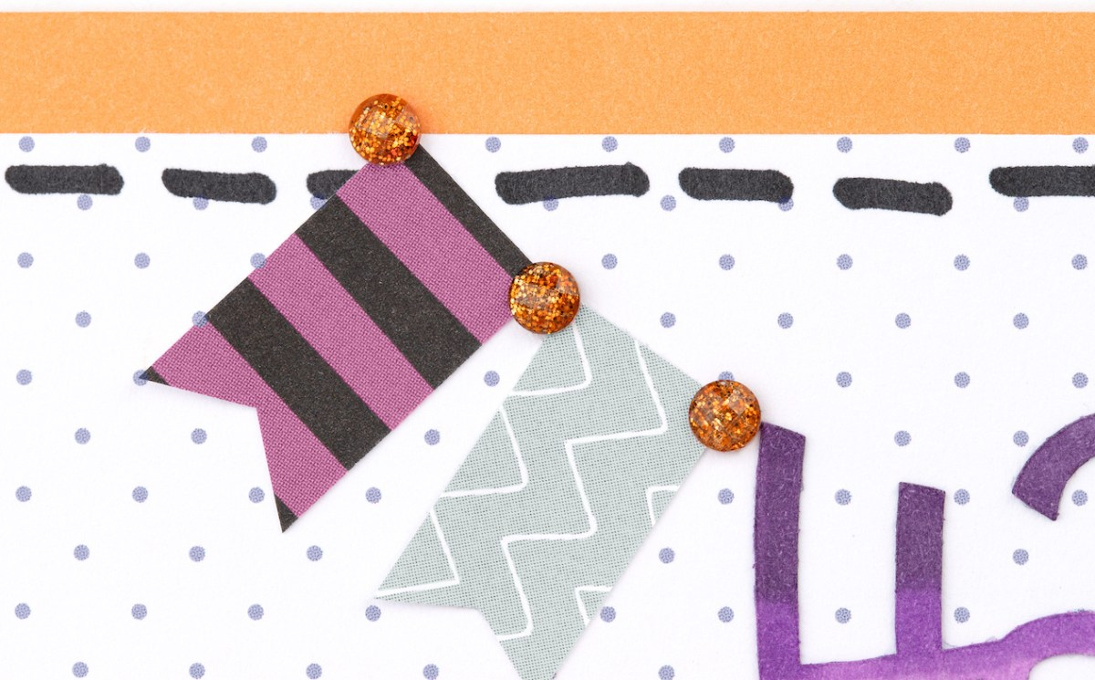 TriBlend Markers #ctmh #closetomyheart #triblendmarkers #colorblending #ctmhspooktacular #halloween #scrapbooking #cardmaking