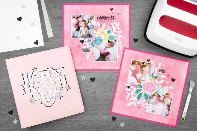 Heat Transfer Vinyl Tips #ctmh #closetomyheart #heattransfervinyl #diy #vinyl #vinyltips #heatpress #cricut #scrapbooking #albumcovers #scrapbookalbum #scrapbook #cardmaking #papercrafting #htv #giveaway #free