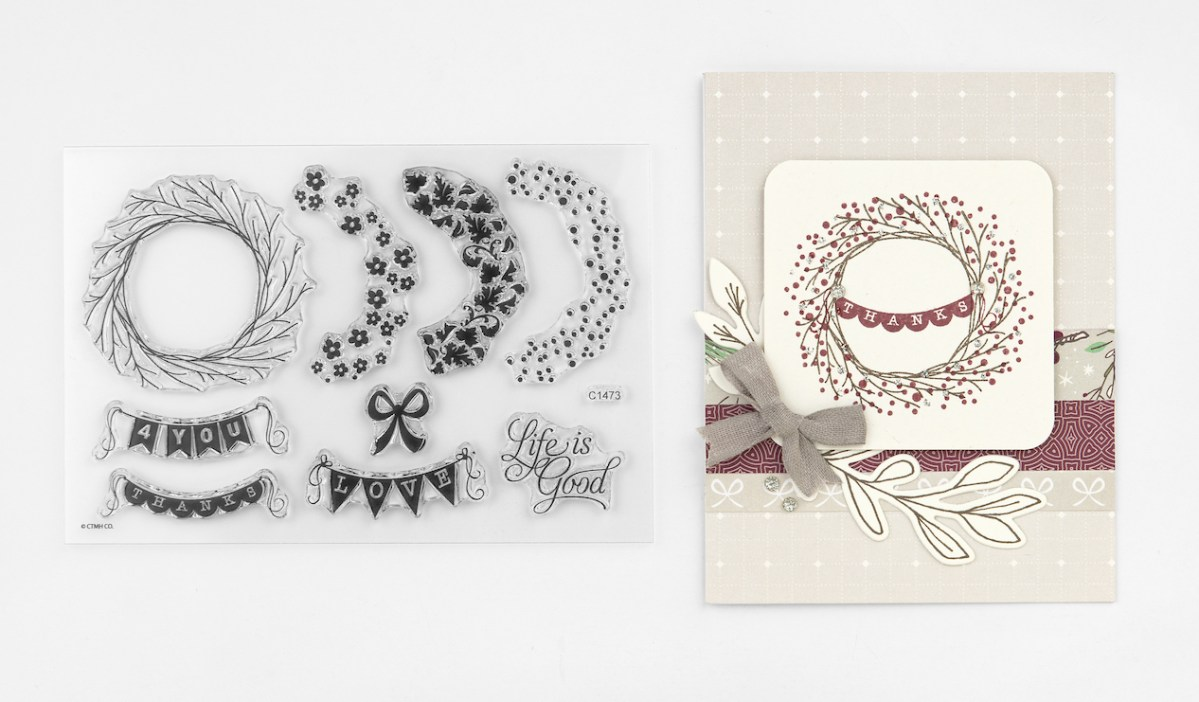 Stamptacular Sale #ctmh #closetomyheart #sale #stamps #diy #cardmaking #scrapbooking #papercrafting #stamptacular #myacrylix #thincuts #diecutting #cuttlebug #remarkablewreath