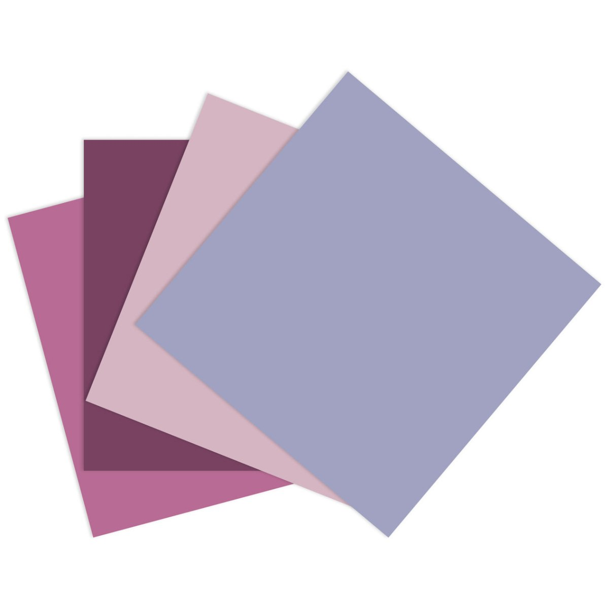 Cardstock Carnival #ctmh #closetomyheart #cardstock #exclusivecolorpalette #exclusivecolourpalatte #ctmhcolors #cmthcolours #thistle #eggplant #lilac #wisteria