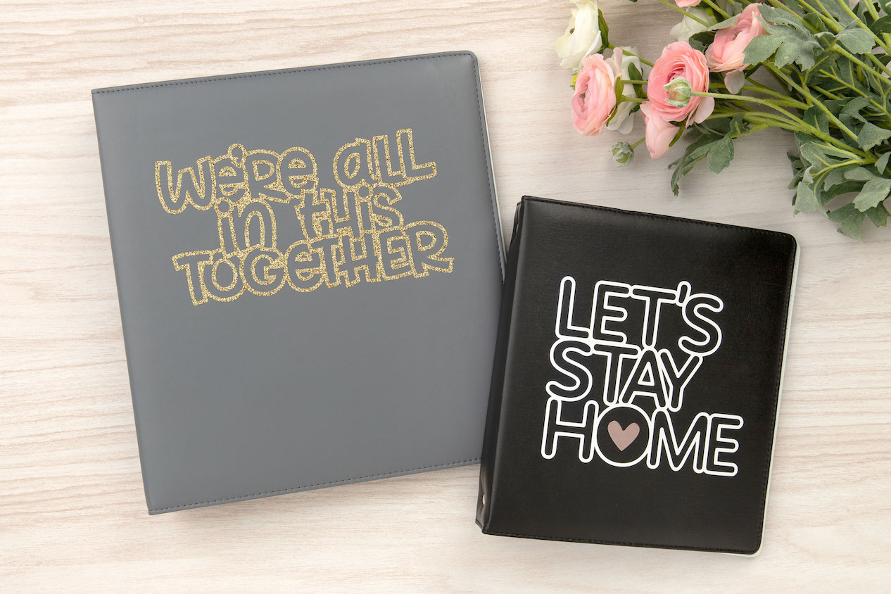 Free Let S Stay Home Svgs Make It From Your Heart