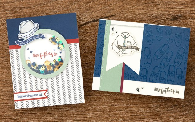 Legendary Father's Day #ctmh #closetomyheart #legendaryfather'sday #legendaryfathersday #someonetolookupto #legendary #father'sday #fathersday #cardmaking