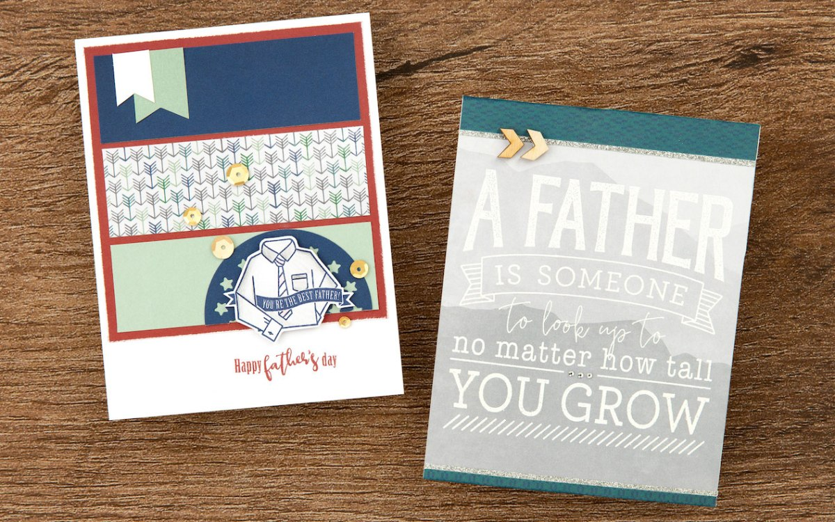 Legendary Father's Day #ctmh #closetomyheart #legendaryfather'sday #legendaryfathersday #someonetolookupto #legendary #father'sday #fathersday #cardmaking