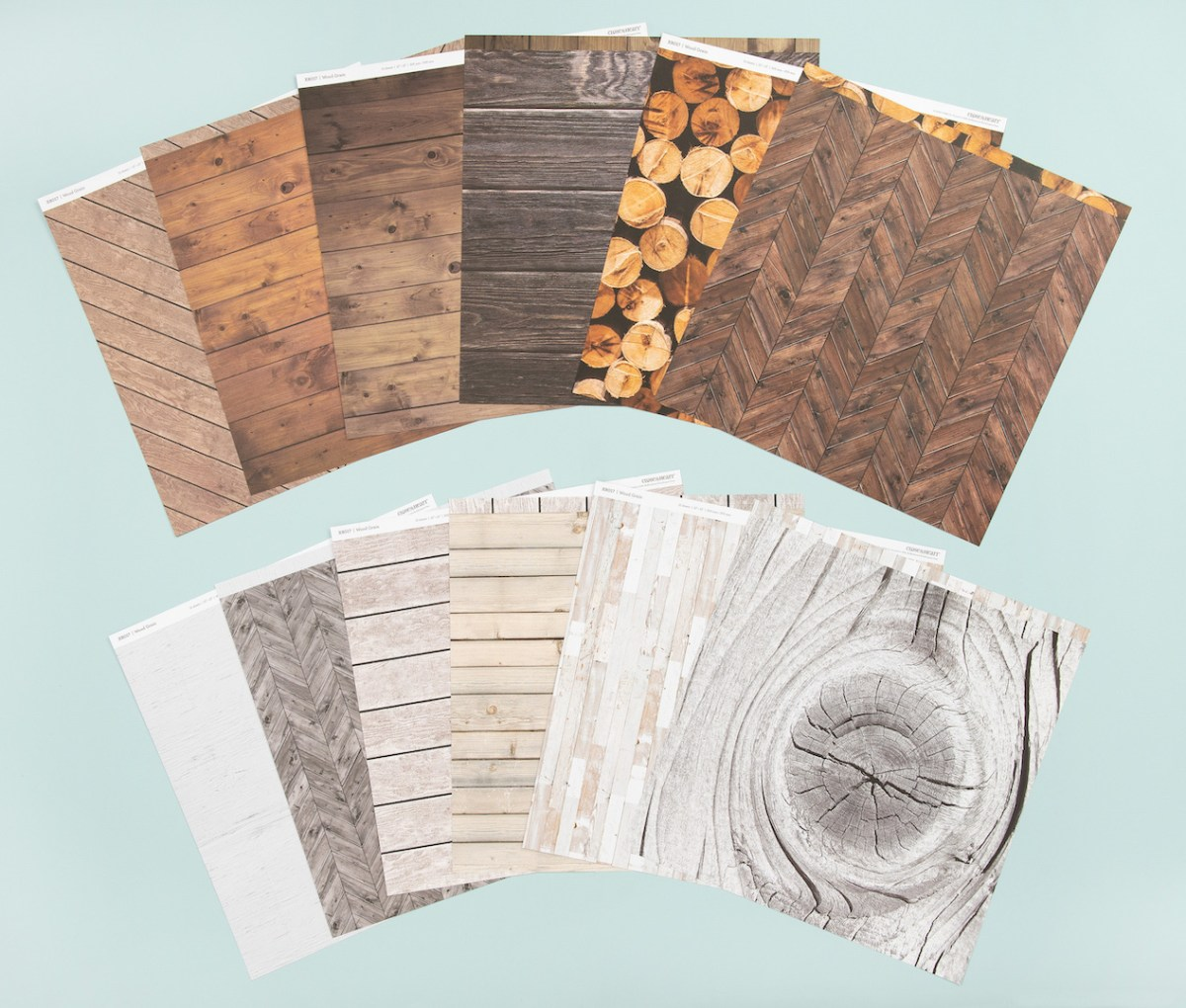 CTMH Core Products #ctmh #closetomyheart #papercrafting #scrapbooking #cardmaking #mixedmedia #diy #maker #ctmhwoodgrain