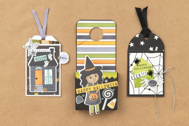 Free Design Space Tags File #ctmh #closetomyheart #ctmhgotcandy #free #cricut #designspace #halloweentags #tags #diytags #trickortreat #artphilosophy