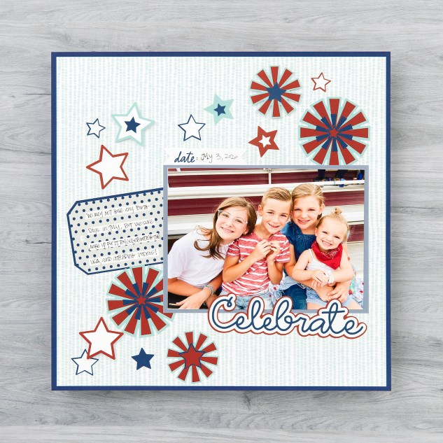 Moments like These #ctmh #closetomyheart #momentslikethese #cutabove #scrapbookingkit #calendarkit #scrapbooking #memorykeeping #celebrate