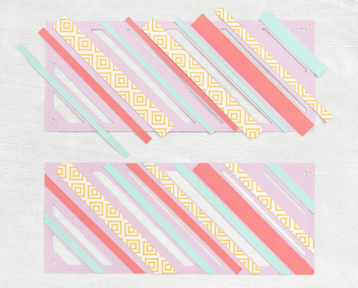 Slimline Cards #closetomyheart #ctmh #slimlinecards #thincuts #congratscard