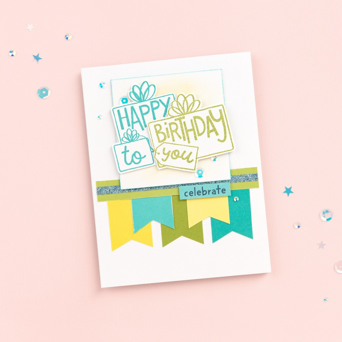 Cardstock Carnival #closetomyheart #ctmh #ctmhcardstockcarnival #cardstockcarnival #exclusivecolorpalette #exclusivecolourpalette #scrapbooking #cardmaking #papercrafting #memorykeeping #birthdaycard