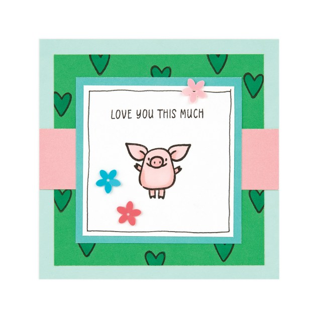 National Scrapbooking Day #closetomyheart #ctmh #nsd #ctmhnsd #nationalscrapbookingday #closetomyheartnsd #closetomyheartnationalscrapbookingday #theselittlepiggies #scrapbookalbum #scrapbooking #minialbum #scrapbookingworkshop
