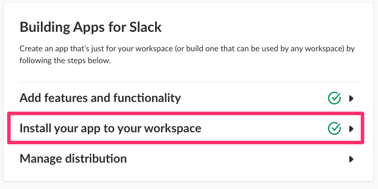 Slack: Add to Workspace