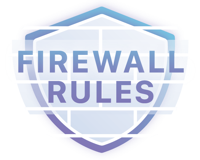 Firewall Rules - Priority and Ordering