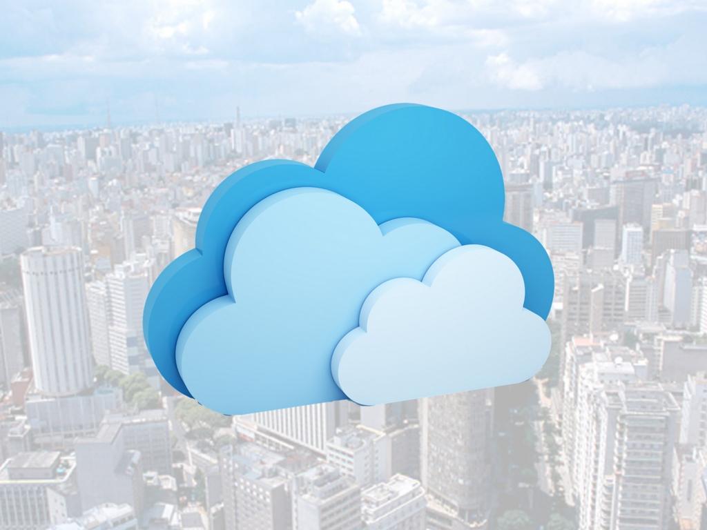 sistema em nuvem