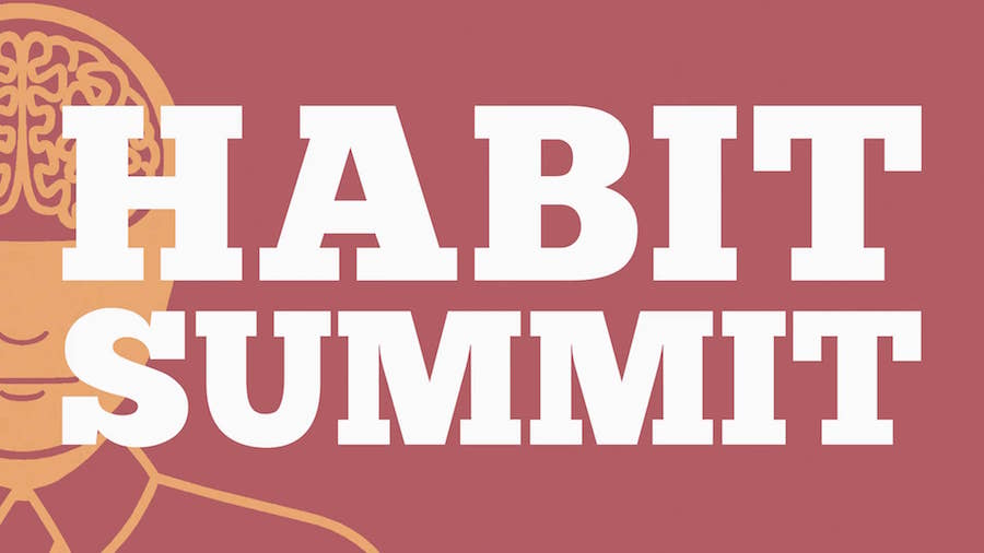 Habit Summit