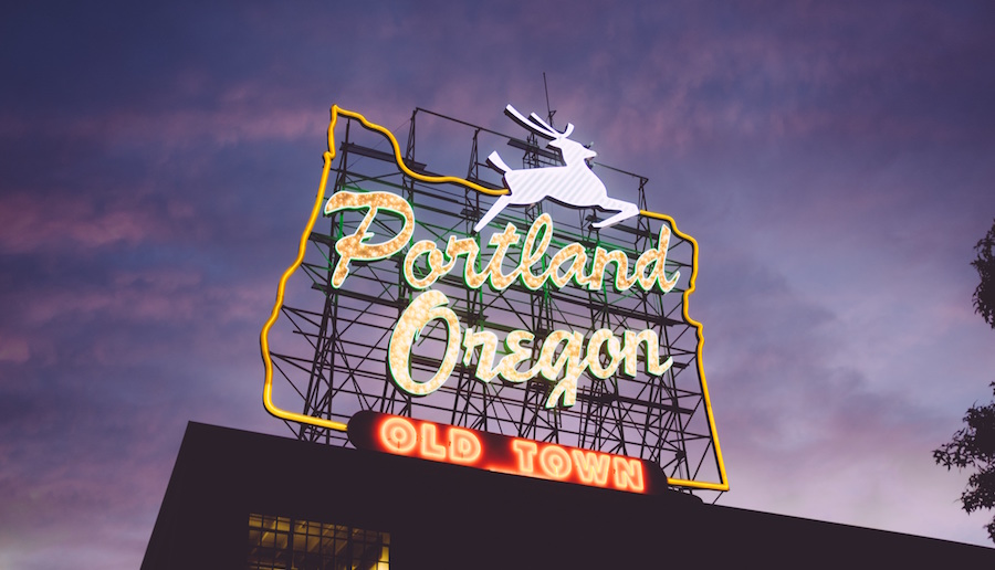 A freelancer's guide to Portland – CloudPeeps Blog