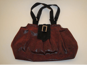 Trace n create bag template city bag collection chic plus bag by this bag was great for autumnwinter maxwellsz