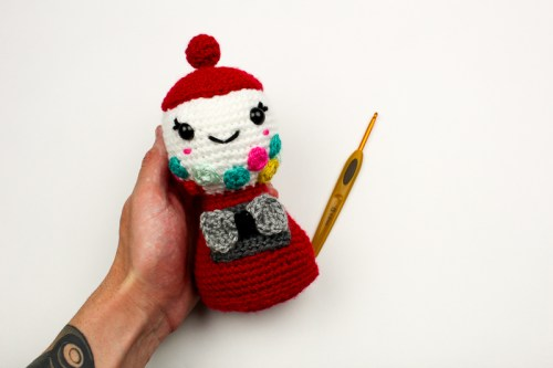 Hashtags for theme #AMIGURUMI | 333x500