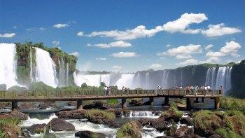 Atrativos turísticos de Foz do Iguaçu, maravilha natural!
