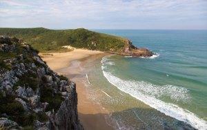O Turismo no litoral Gaúcho